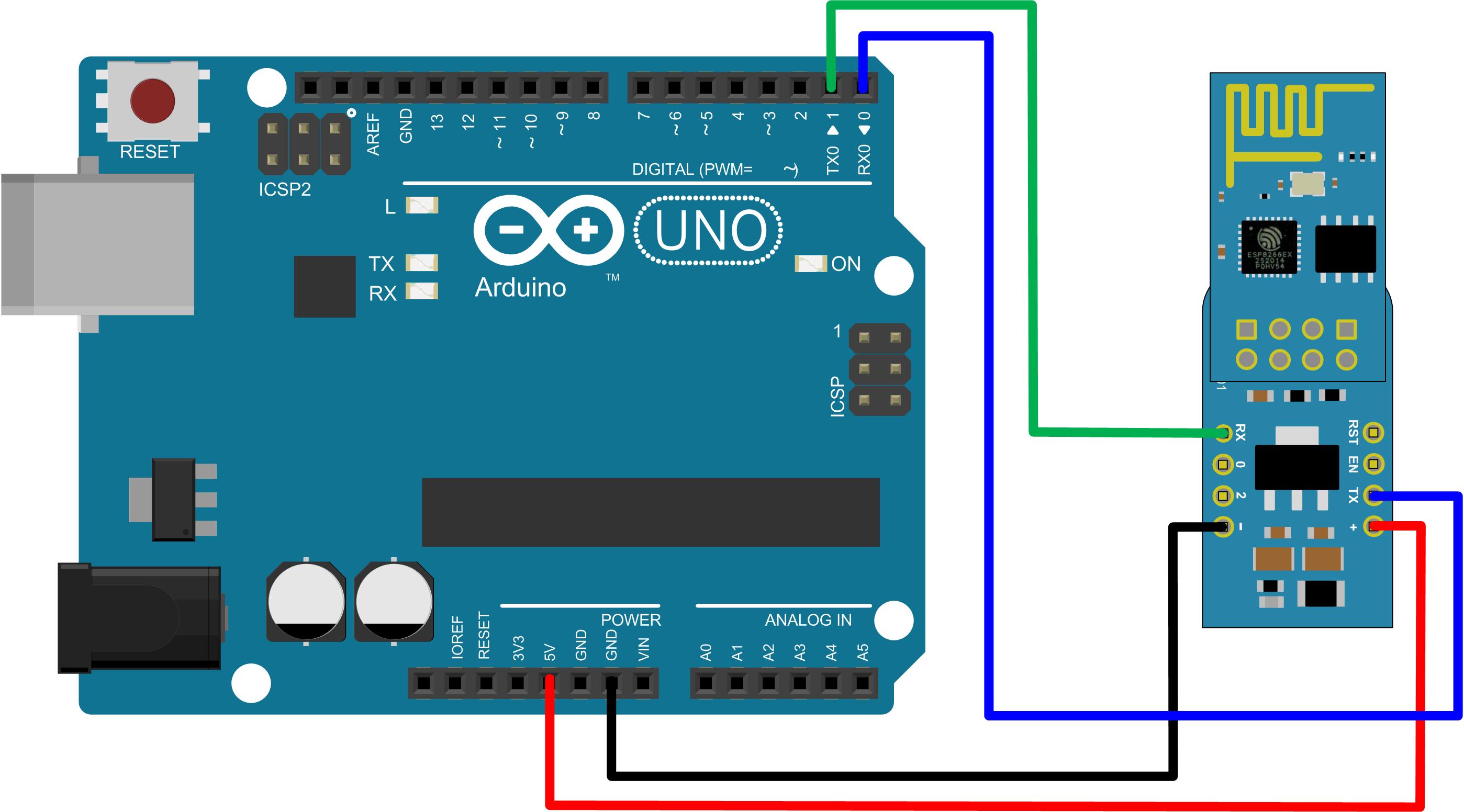 Miupanel wifi tomo elettronica e animatronica