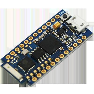 KIT 3 – Arduino USB + uPanel